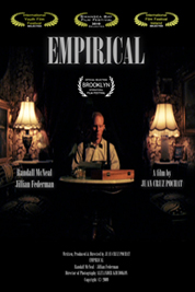 EMPIRICAL COVER
